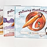 Following Featherbottom Customized Books ($33)