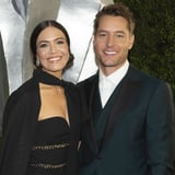 Justin Hartley Gives Mandy Moore Parenting Advice | Video