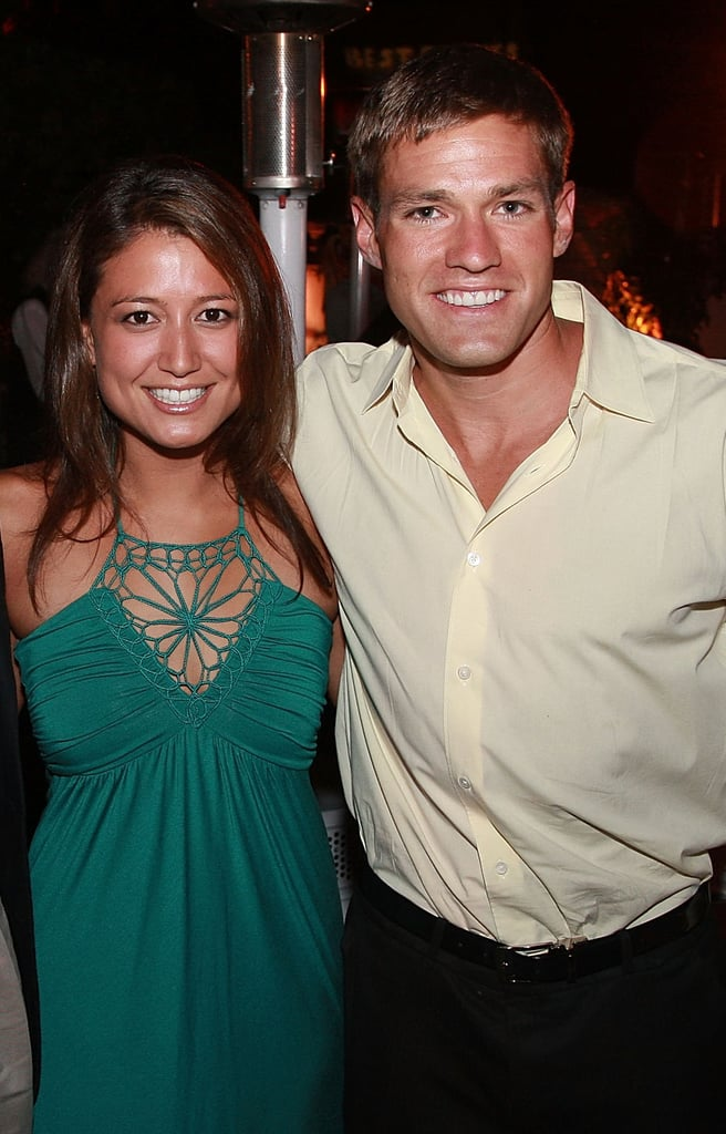Jesse Palmer Girlfriend