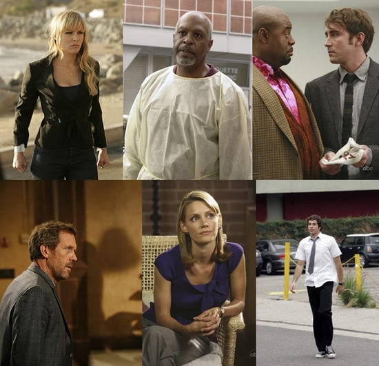 Buzz Trivia: This Week in TV