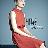LITTLE RED DRESS Erdem   see all Erdem Resort 2012
