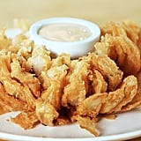 Outback Steakhouse's Blooming Onion