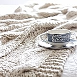A Cozy Throw Blanket