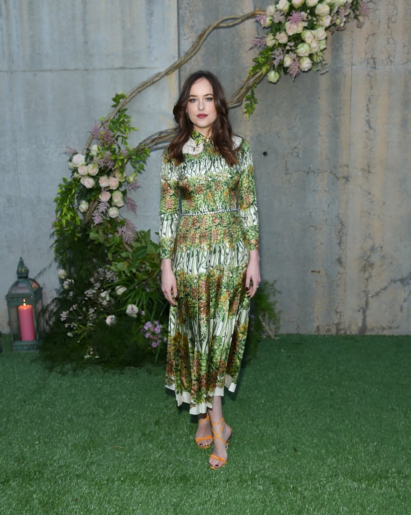 Our Celeb Pick: Dakota Johnson