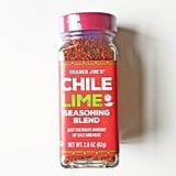 Chile Lime Seasoning With Mango
