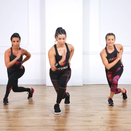 20-Minute STRONG by Zumba Workout Video