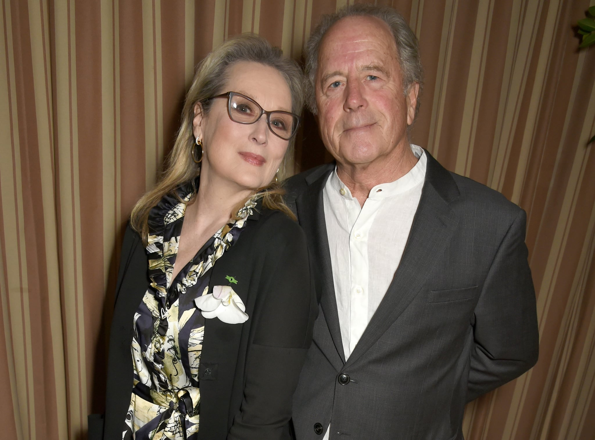Who Is Meryl Streep Married To? | POPSUGAR Celebrity