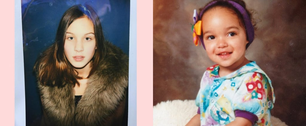 Your Favourite British Celebrities Were Even Cuter as Kids!