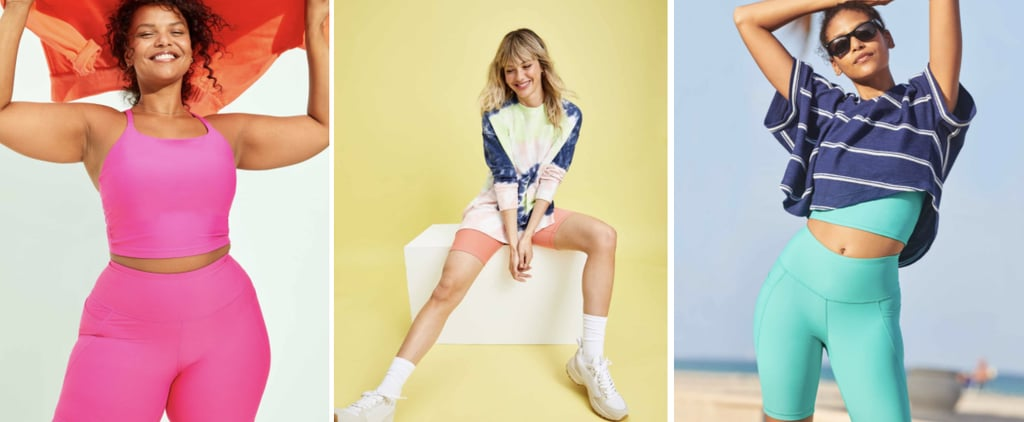 5 Editors Share Their Favorite Ways to Wear Bike Shorts