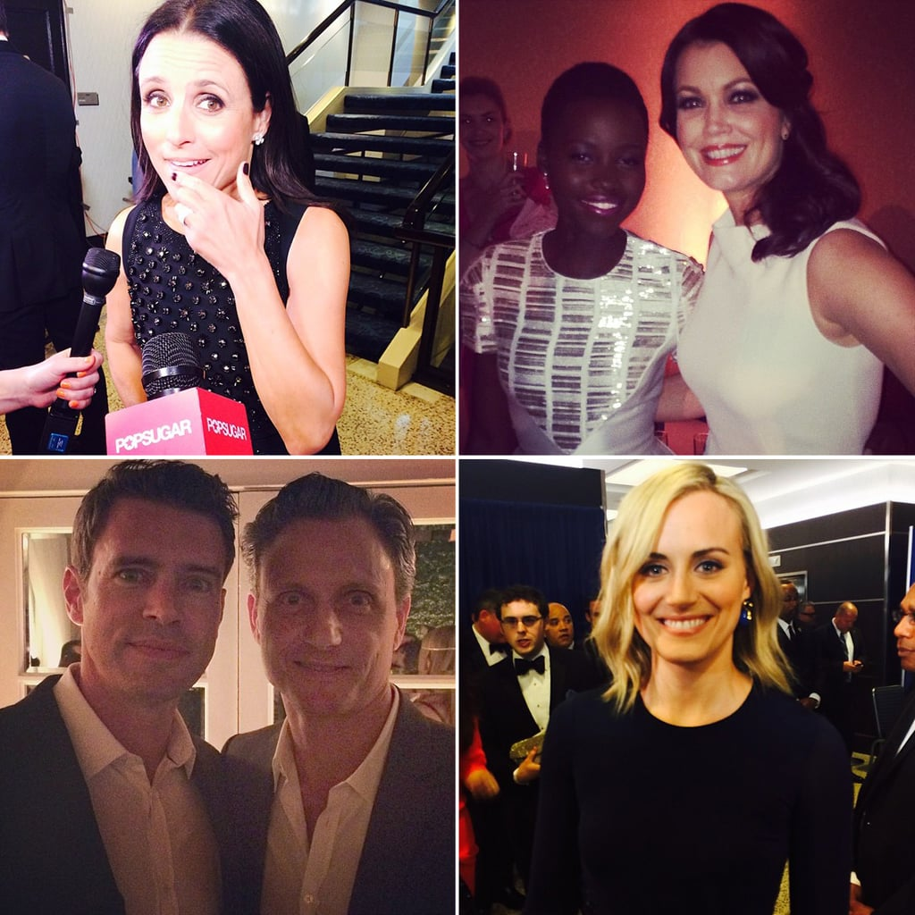 White House Correspondents' Dinner Coverage 2014