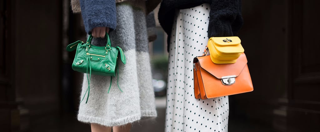 Why 1 Handbag Is No Longer Enough