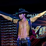 Dallas From Magic Mike