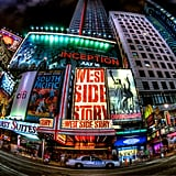 See a West End or Broadway Musical