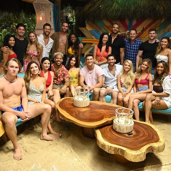 Who Gets Engaged on Bachelor in Paradise?