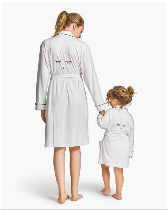 Mini Livly Robe