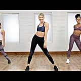 30-Minute Feel Good Dance Cardio Workout