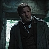 Sean Bean: The Frankenstein Chronicles
