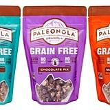 Paleonola Grain Free Gluten Free Granola