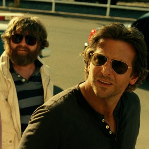 The Hangover 3 Trailer