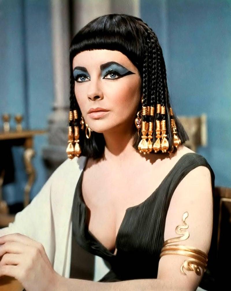 Ancient Egypt Cat Eye