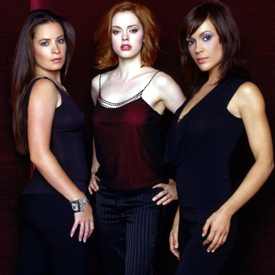 Where to Watch Charmed