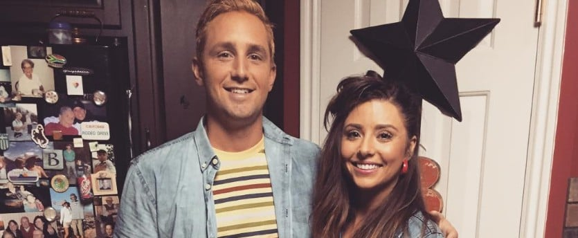 23 Stylish DIY Costumes Every Couple Can Get on Board With