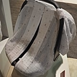 Bebe Au Lait Car Seat Cover