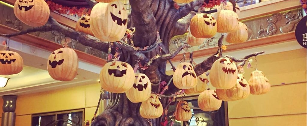 8 Reasons You Should Be Sailing on Disney's Halloween on the High Seas Cruise