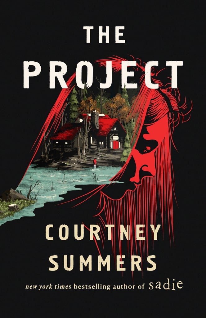 The Project by Courtney Summers