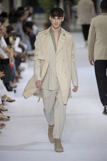 Dior Homme Spring 2010