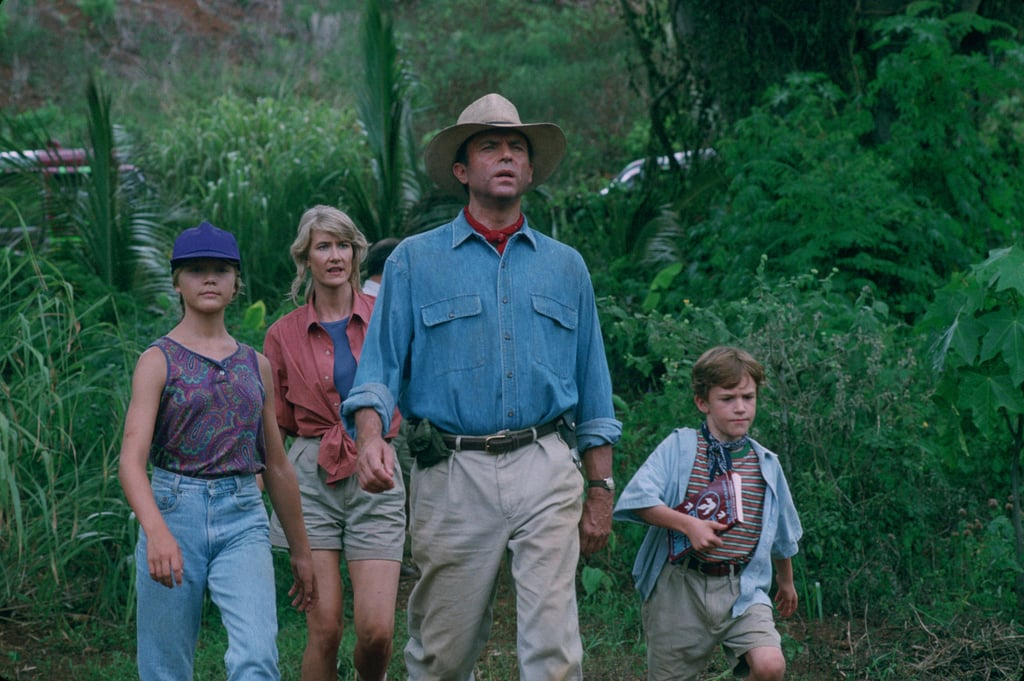 Jurassic Park Returning to Theaters For Anniversary 2018