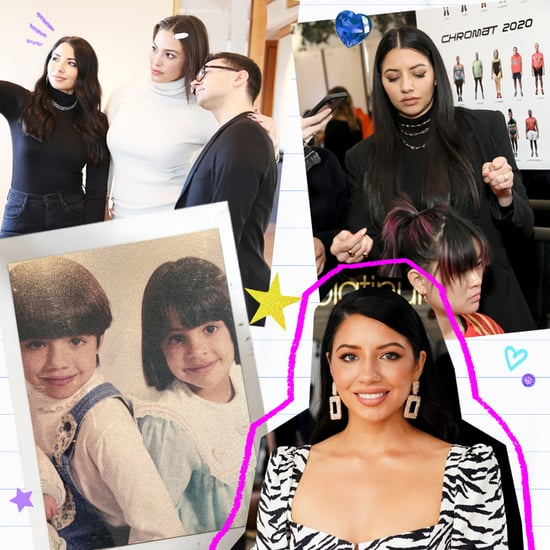 Justine Marjan's Journey to Becoming a Celebrity Hairstylist