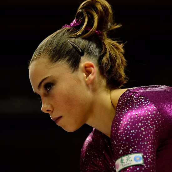 McKayla Maroney Talks About Sexual Abuse From Her Doctor