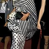 Audrey Hepburn, 1988