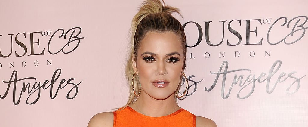 "Khloé Kardashian's Good American Line Is the ""Biggest Denim Launch in Apparel History"""