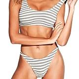 fe7a83722573a ... One-Piece Swimsuit Bound by Bond-Eye The Malibu Two-Piece Bikini  Swimsuit ...