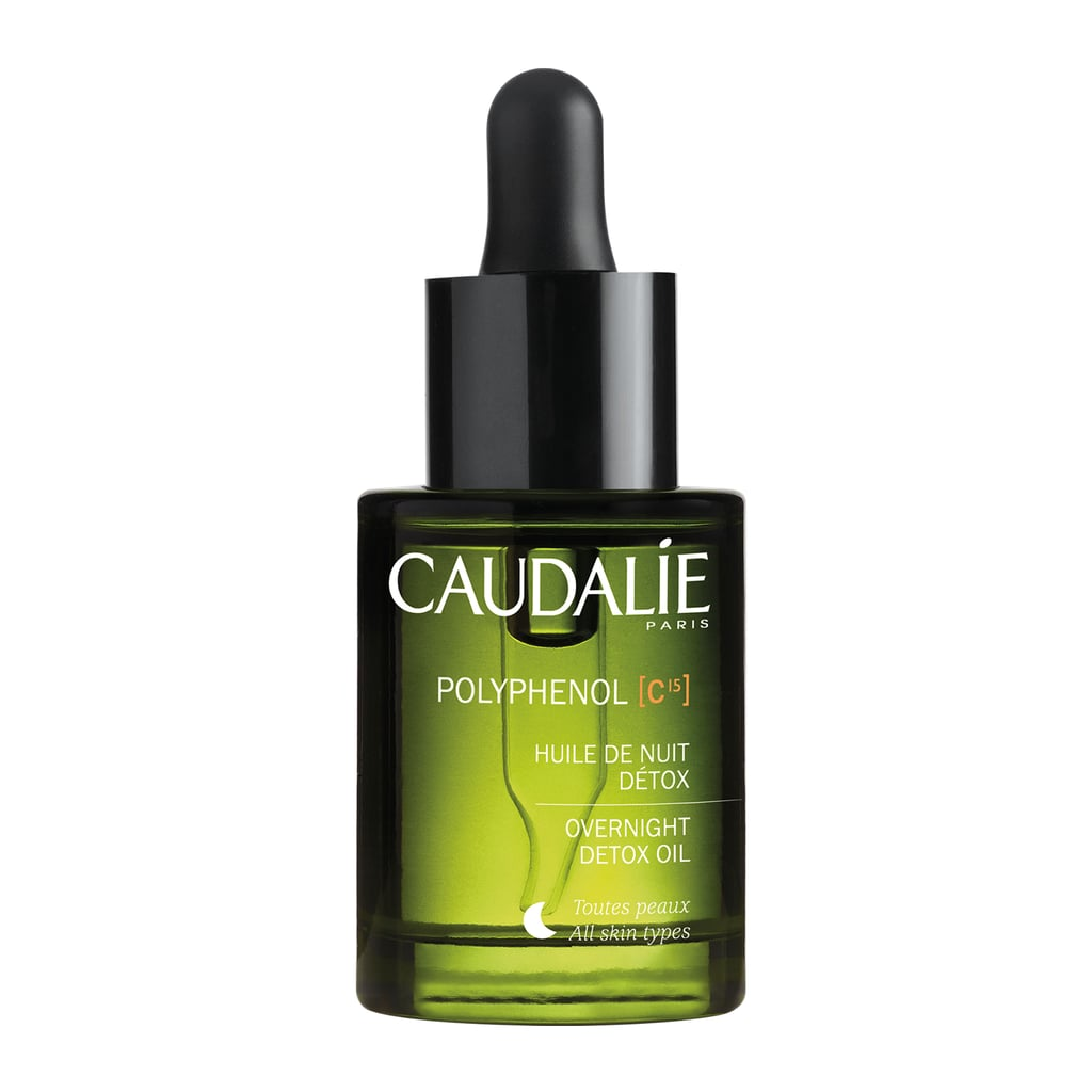 Caudalie Polyphenol C15 Overnight Oil