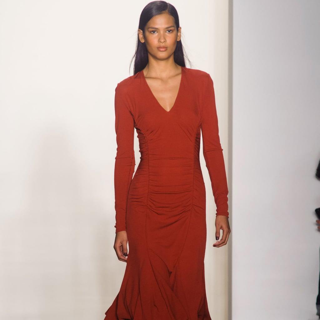 Costello Tagliapietra New York Fashion Week Fall 2014