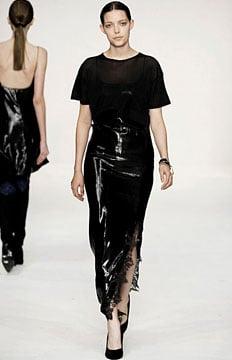 Spring 2009: Meadham Kirchhoff Fashion Show London Fashion Week
