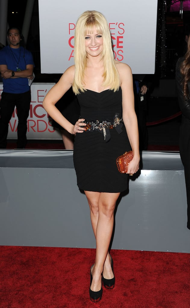 beth behrs celebrity people - photo #36