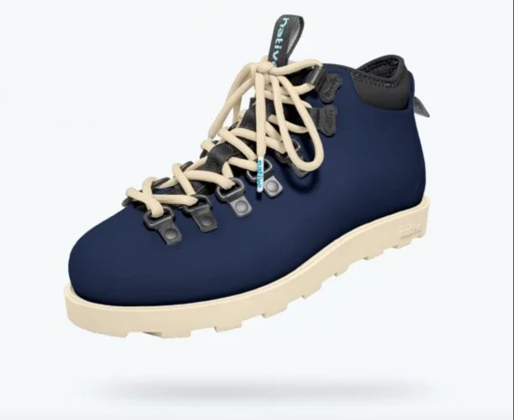 My Pick: Native Shoes Fitzsimmons Citylite