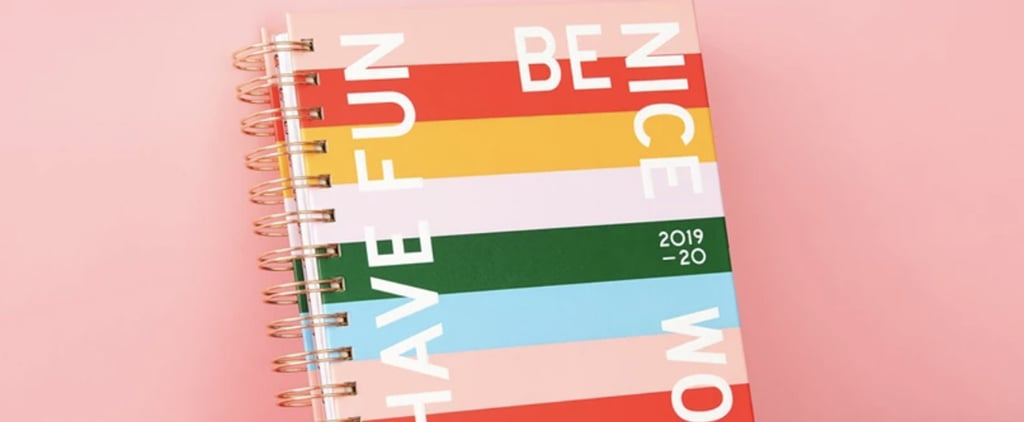 Best School Planners 2019