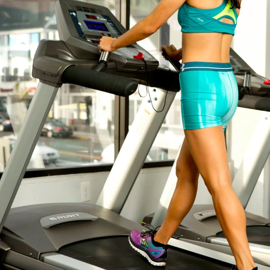 45-Minute Bike or Treadmill Workout
