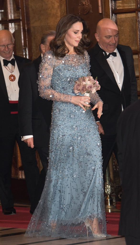 Kate's Oscar de la Renta Pumps