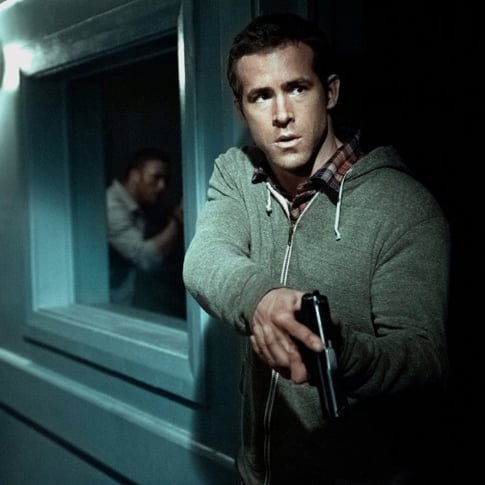safe house movie review popsugar entertainment