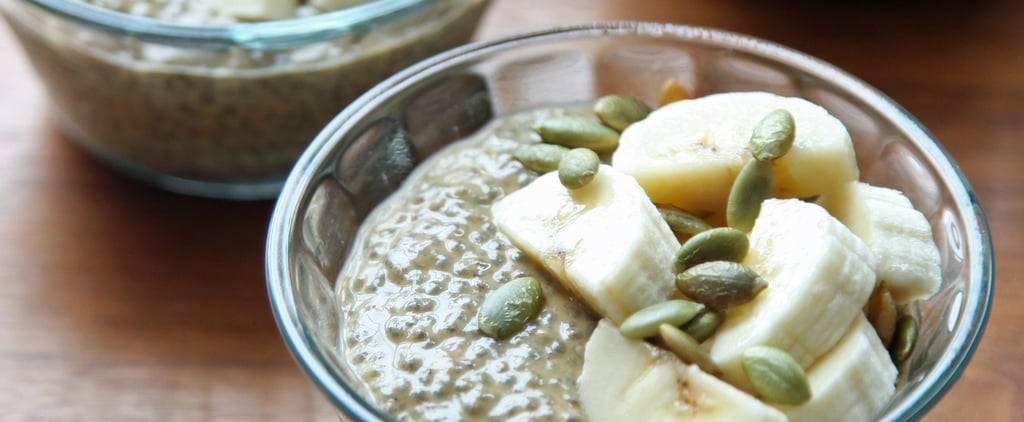Pumpkin Pie Chia Pudding Recipe