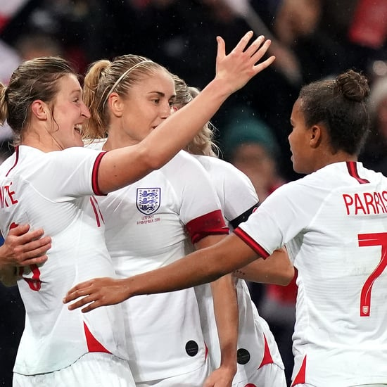 England and Brazil Women's Football Teams Granted Equal Pay