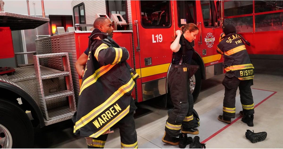 is it hard hookup a firefighter
