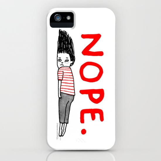 That January Feeling Phone Case ($35)