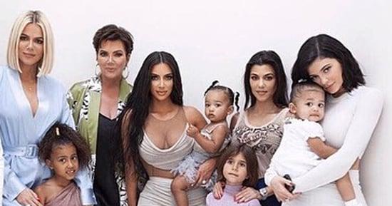 Kardashian Kids' Names
